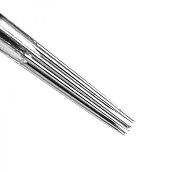 Straight Round Liner 3509 Long Taper
