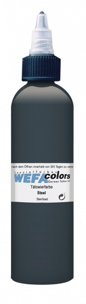 WEFA Colors Steel 30 ml