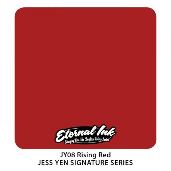 Eternal Ink - Jess Yen - Rising Red - 60 ml