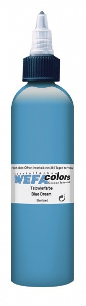 WEFA Colors Blue Dream 30 ml