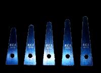 B.C.I. FEDERBLECH 43/18