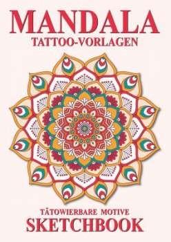MANDALA - Tattoo Vorlagen