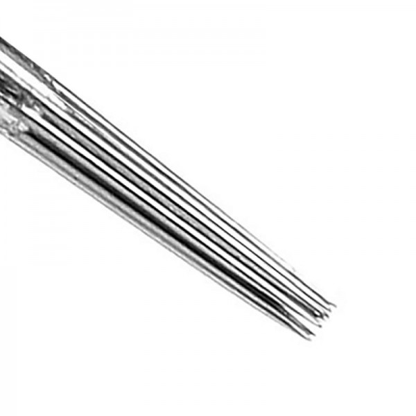 Straight Round Liner 3508 Long Taper