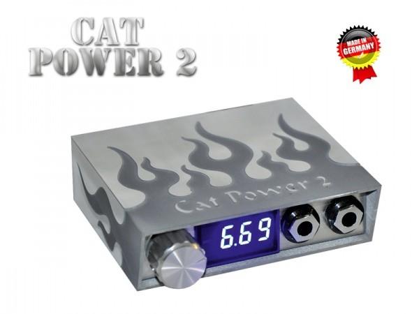 Cat Power 2 - universelles Netzgerät