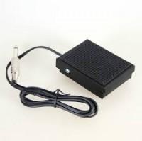 Fußschalter mit Klinkenstecker 6,3 mm