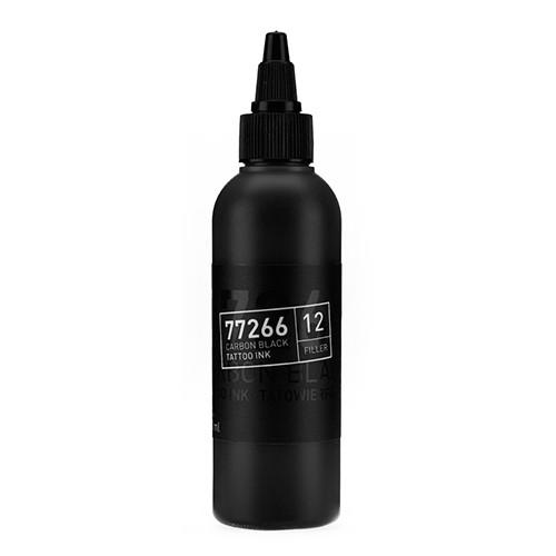 CARBON BLACK - Allrounder13  - 100 ml