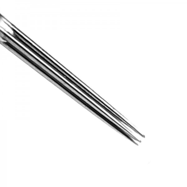 Straight Round Liner 3505 Long Taper