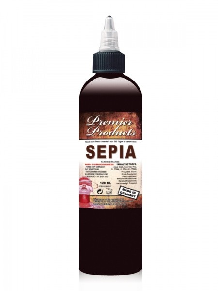 Premier Products Sepia 120 ml