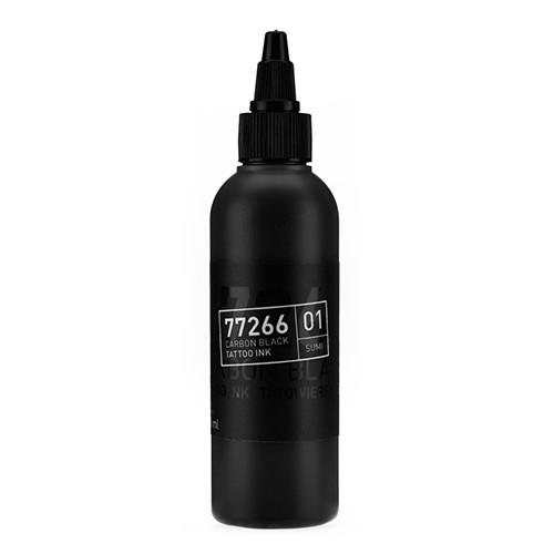 CARBON BLACK - Sumi 01 - 100 ml