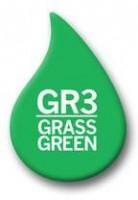 GRASS GREEN  25ml Nachfüller
