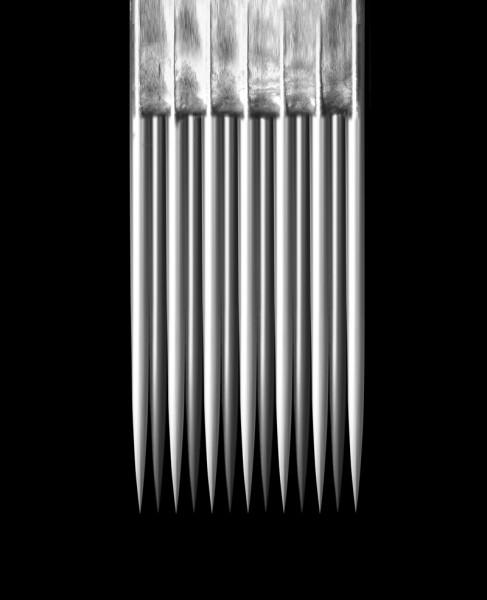 13er Magnum KWADRON Long Taper 0.25 MGLT