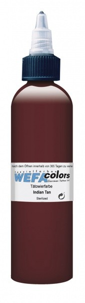 WEFA Colors Indian Tan l 30 ml