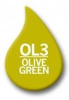 OLIVE GREEN 25ml Nachfüller