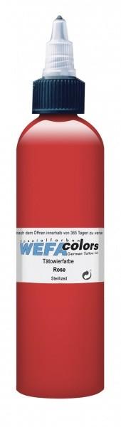 WEFA Colors Rose 30 ml
