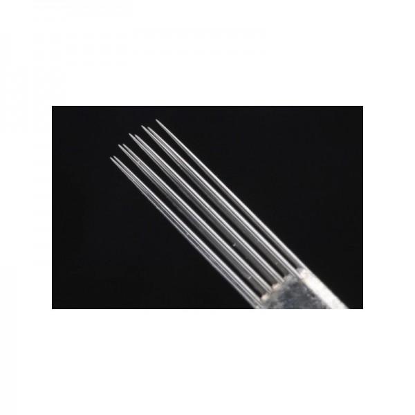 9er Softedge Magnum KWADRON Long Taper 0.35 SEMLT