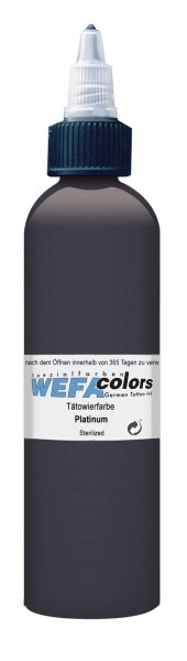 WEFA Colors Platinum 30 ml
