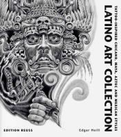 LATINO ART COLLEKTION