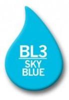 SKY BLUE 25ml Nachfüller