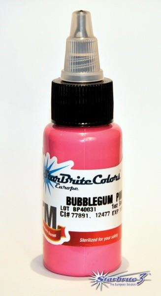Starbrite 3 - Bubblegum Pink - 30 ml