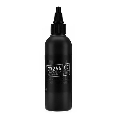 CARBON BLACK - Sumi 07- 100 ml