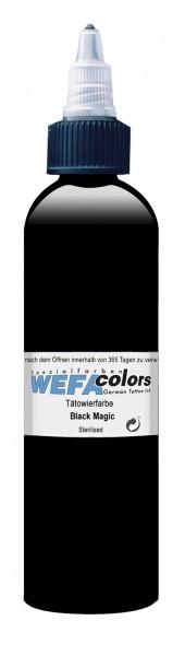 WEFA Colors Black Magic 60 ml