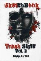 TRASH STYL 2-Sketchbook