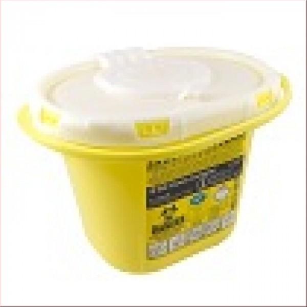 Kanülenabwurfbehälter 5 Liter