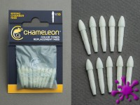 Chameleon Pen Ersatzspitze Mischkammer 10er Pack