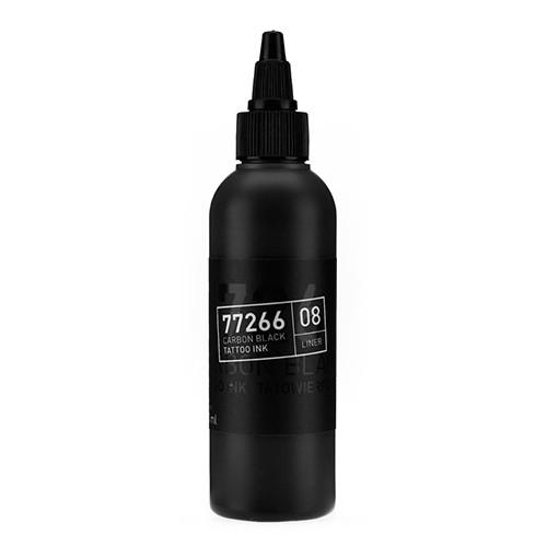 CARBON BLACK - LINER 08 - 50 ml