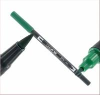 Farbe dark green 277