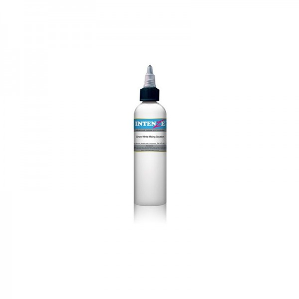 Intenze Ink Snow White Mixing 30 ml