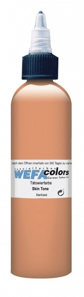 WEFA Colors Skin Tone 30 ml