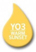 WARM SUNSET 25ml Nachfüller