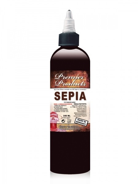 Premier Products Sepia 240 ml