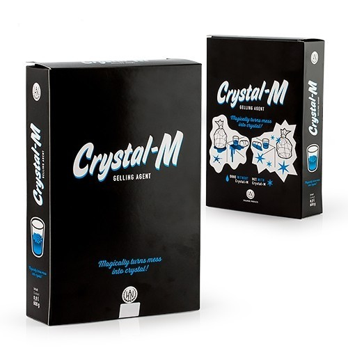 CRYSTALl-M - Gelling Agent