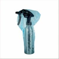 Waschflaschenbeutel gross, 100 Stück, 25 cm x 15 cm