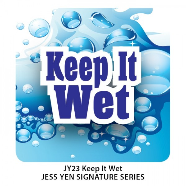 Eternal Ink - Jess Yen - Keep It Wet - 60 ml