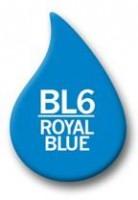 ROYAL BLUE 25ml Nachfüller