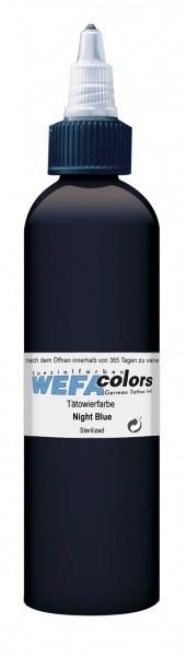 WEFA Colors Night Blue 30 ml