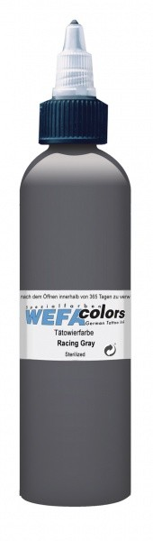 WEFA Colors Racing Gray 30 ml