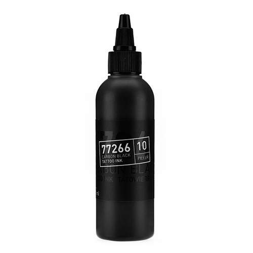 CARBON BLACK - FILLER 10 - 50 ml