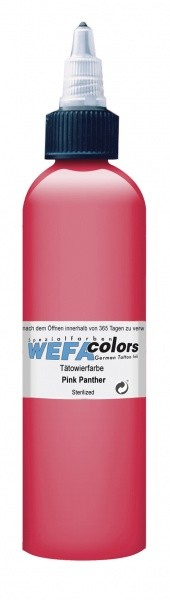 WEFA Colors Pink Panther 30 ml
