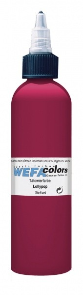 WEFA Colors Lollipop 15 ml