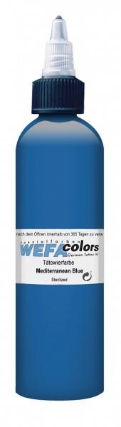 WEFA Colors Mediteranean Blue 30 ml