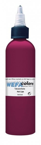 WEFA Colors Hot Lips 30 ml
