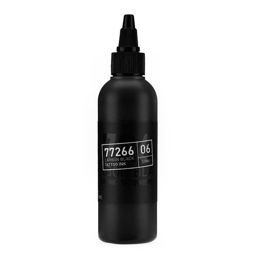 CARBON BLACK - Sumi 06- 100 ml