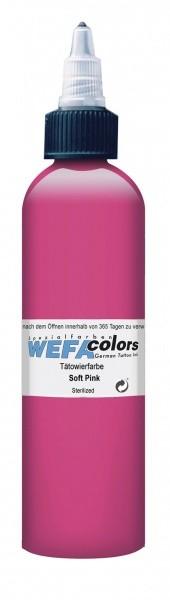 WEFA Colors Soft Pink 30 ml