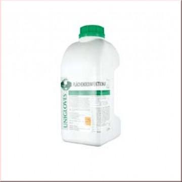 FLÄCHENDESINFEKTION 2 Liter Flasche, Konzentrat Unigloves